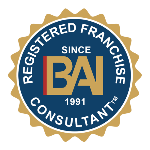BAI registered consultant